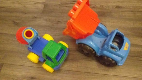 Детски коли за момче-10лв.