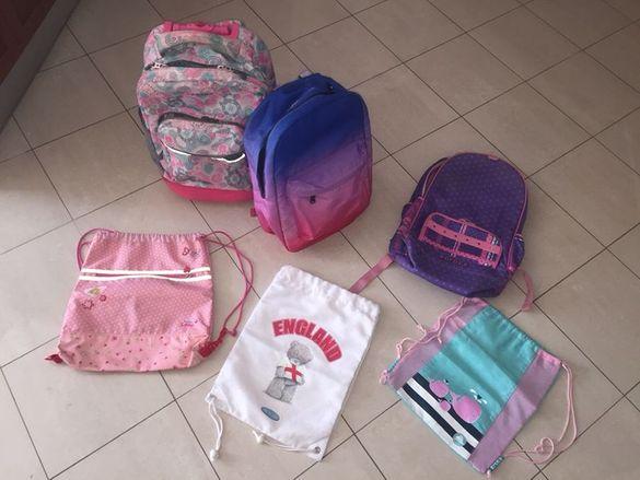 Раница Crocs;куфарче;портмоне;сак;хладилна чанта/кутия за храна