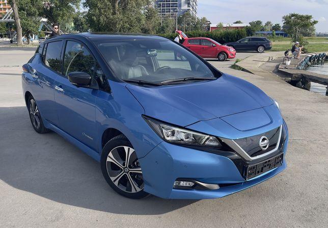 Nissan Leaf 2.0 Tekna 100% electric