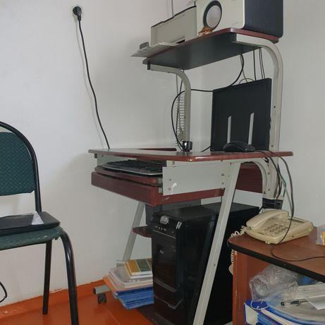 Компьютер сатылады. Жетысай қаласында. Ерубаев көшесі.