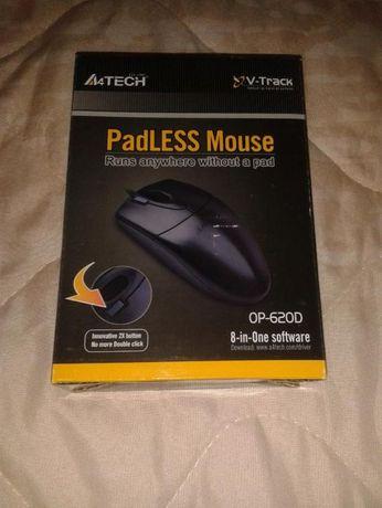 Мишка за настолен компютър