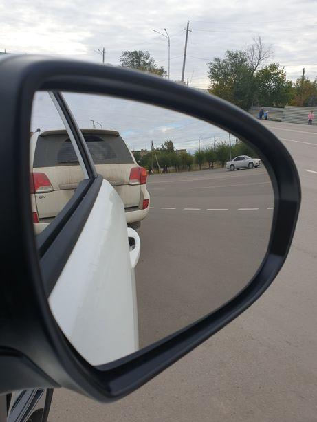 Зеркало правое Hyundai Tucson 2018г.
