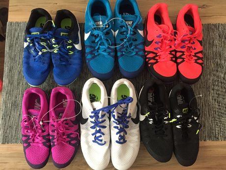 !!!Нови шпайкове за лека атлетика-Nike