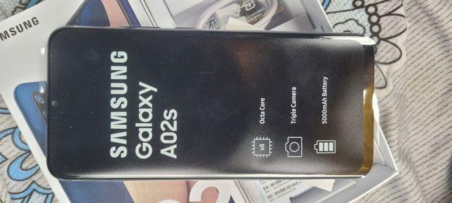 Продам самсунг Galaxy a02s