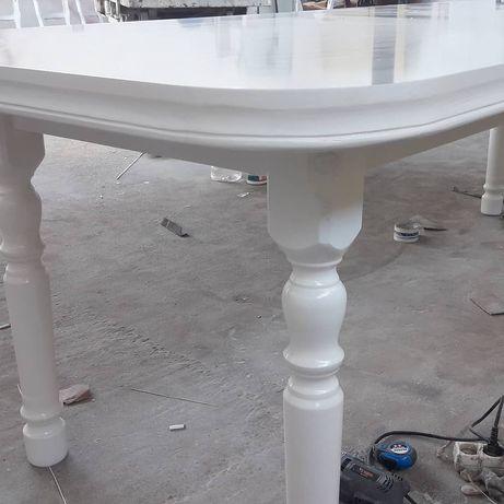 Мебель на заказ столы овальные г. Тараз