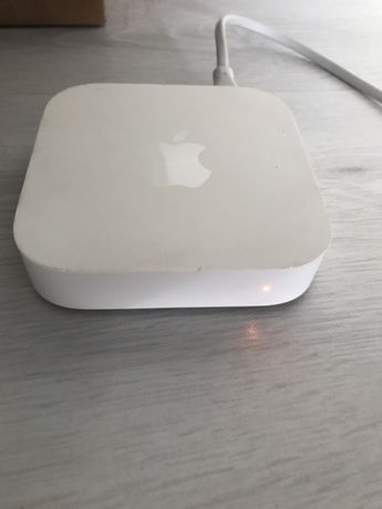 Vand router wireless Apple Airport Express