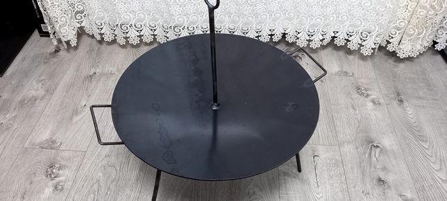Disc /grill din oțel 49 cm  Promo 145 lei