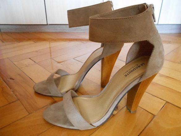 Елегантни сандали от La redoute №40