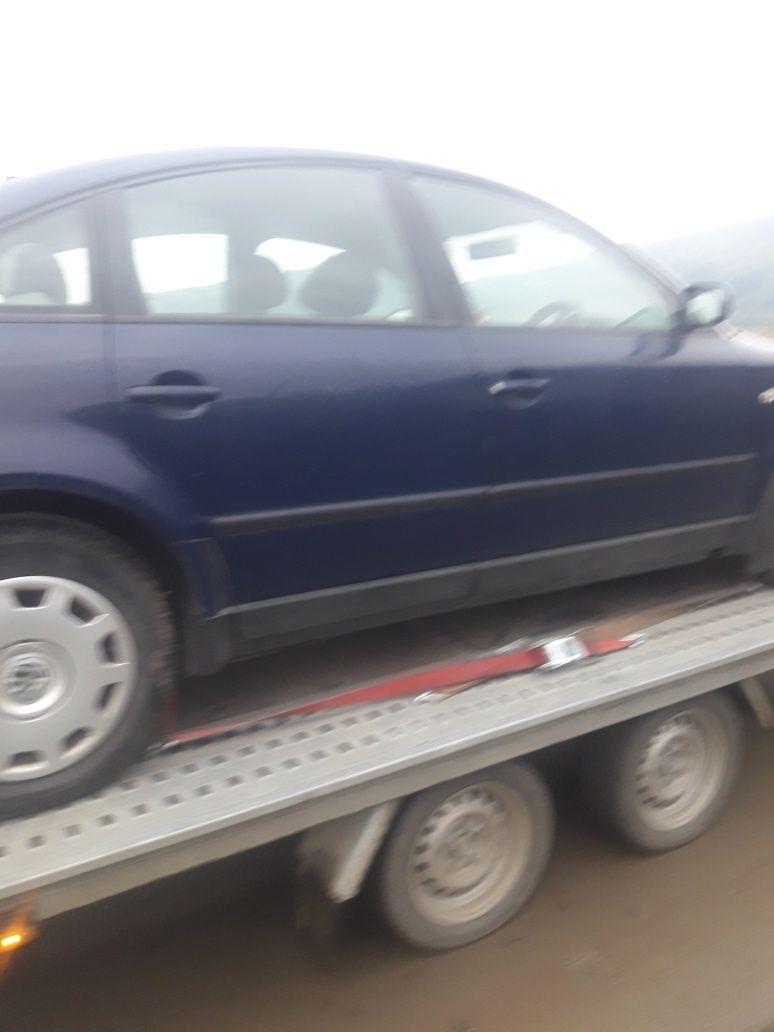 Dezmembrez Volkswagen Passat an 2002 B 5.5