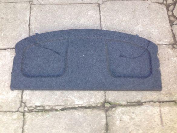 Кора за багажника на Тойота Аурис хибрид след-2012г