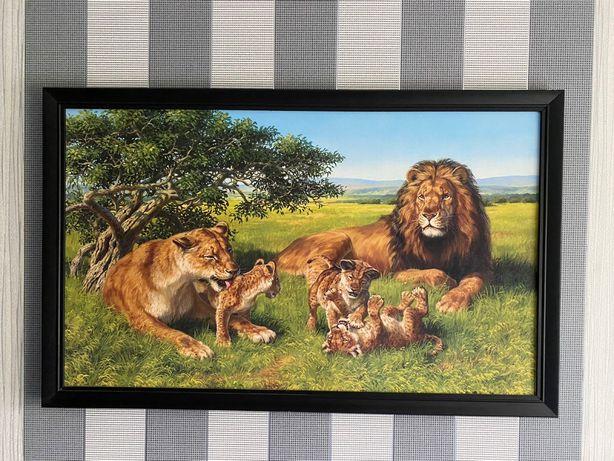 Продается картина в Астане
