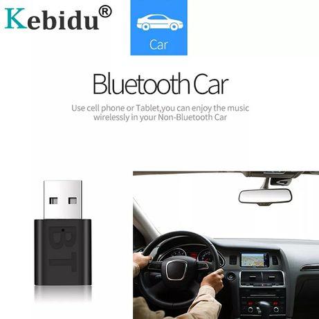 USB Bluetooth (юсб блютуз) 2 в 1 может работать без AUX