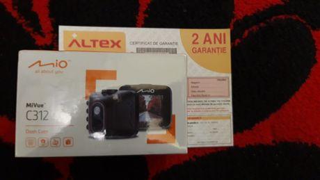"Camera auto MIO MiVue C312, 2"", Full HD, G-Senzor -noua,garantie Altex"