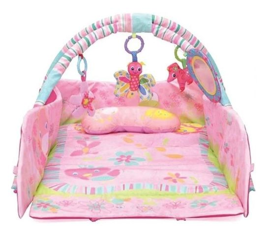 Игровой коврик для девочек