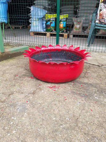 Декоративни гуми за градина