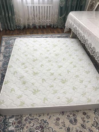 Матрас 200х180мм двухспальный