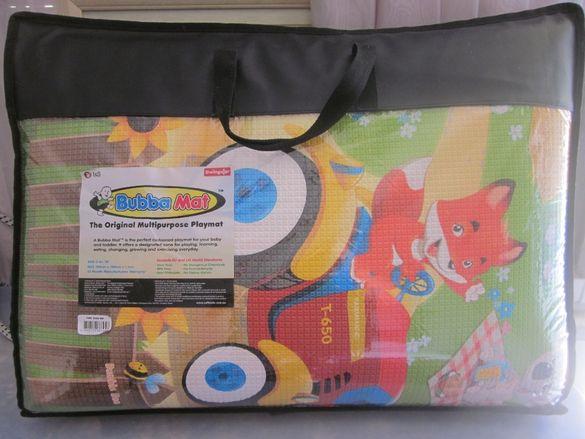 Австралииски детски килим Bubba Mat