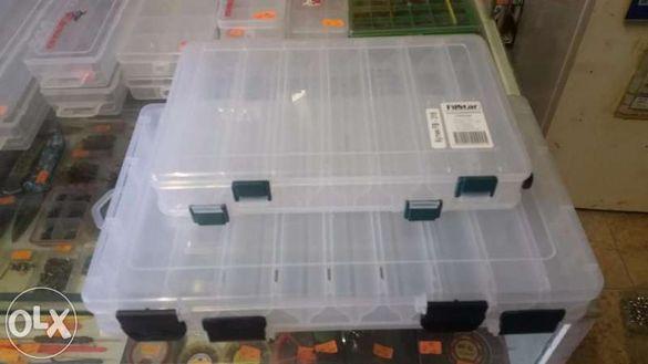 кутии за воблери