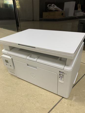 Принтер HP Laser Jet Pro MFP M130a