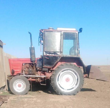 Продам, трактор т 25  с косилкой граблями и ковшом