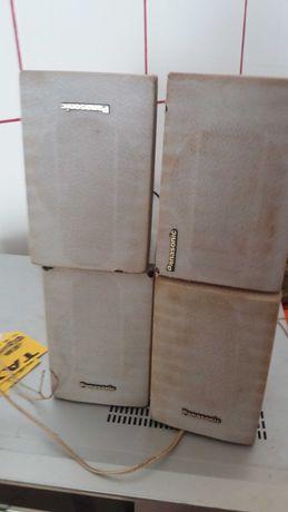 Boxe Panasonic