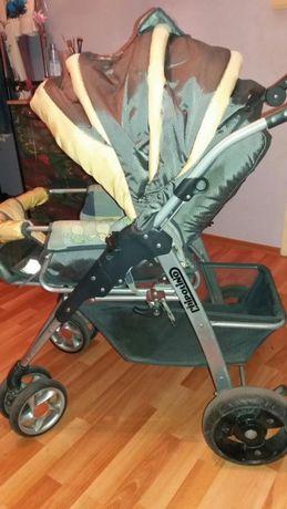 Бебешка количка беварли