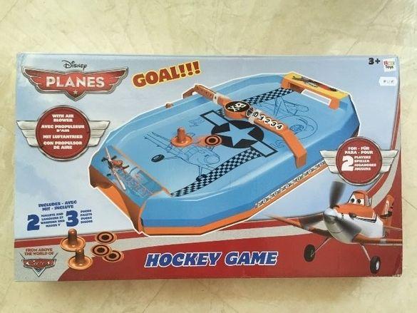 Нова цена 30лв!!! Въздушен хокей