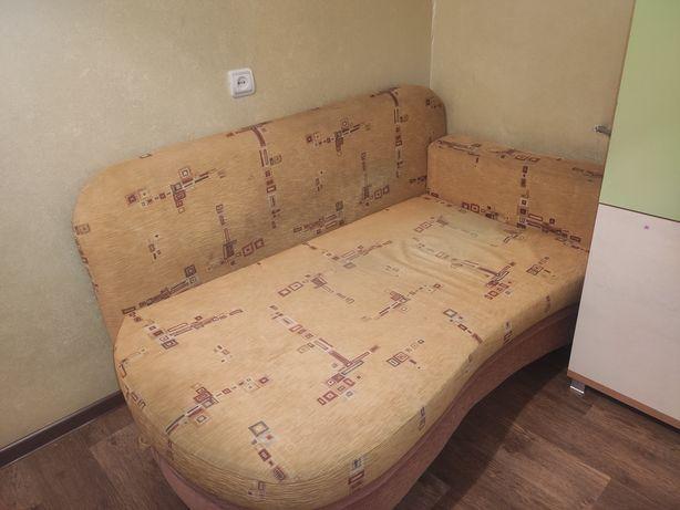 Срочно продам детский диван-кровать