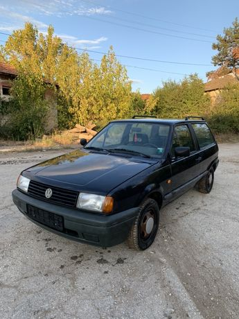 VW POLO 1.0 na chasti Фолксваген ПОЛО 1.0 НА ЧАСТИ