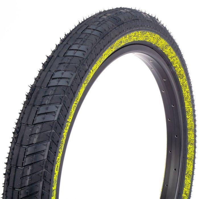 """НОВИ Гума STOLEN ATLAS BMX БМХ колело велосипед за 20"""" гуми капла"""