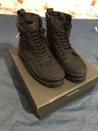 G-Star обувки