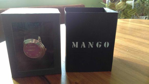 Дамски часовник Mango