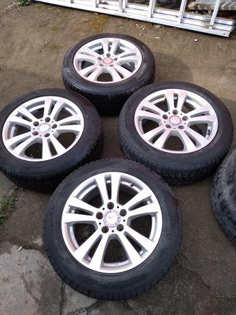 Meecedes Benz 16 zoll E class 5 x 112 205/55/16