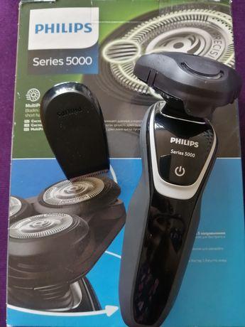 Электробритва Philips series s5000(s5110)