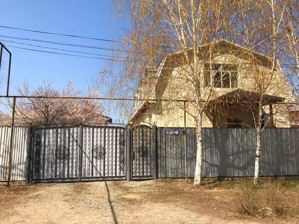 Продам дом в Алматы