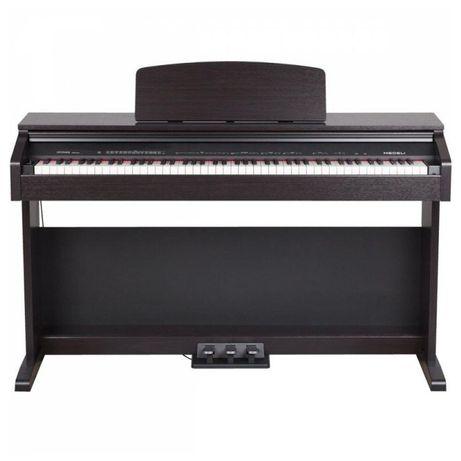 Medeli предлагает НОВУЮ модель цифрового пианино! DP250RB
