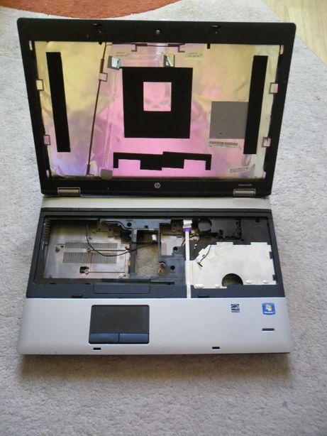 Carcasa completa Hp Probook 6540b
