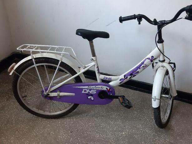 """Bicicleta fete 16""""-DHS"""