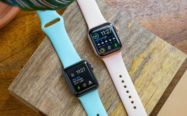 Apple watch модель 6