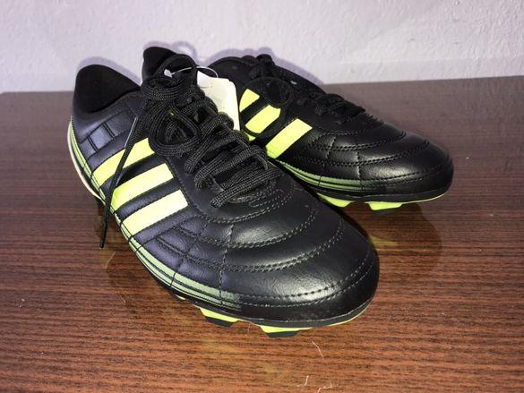 Разпродажба! Чисто нови обувки за футбол Adidas, внос от Германия