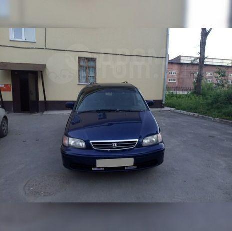 Продам машину Honda ODYSSEY
