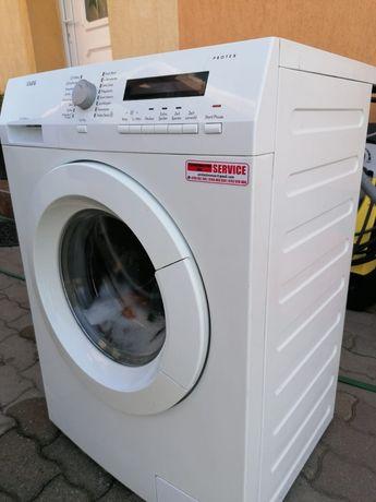 Vând mașină de spălat aeg