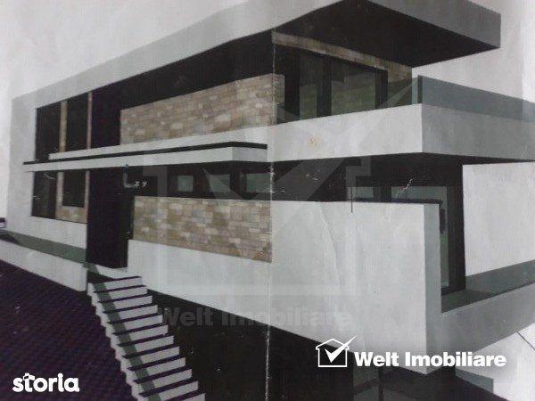 Casa moderna 200 mp, 500 mp teren, panorama!