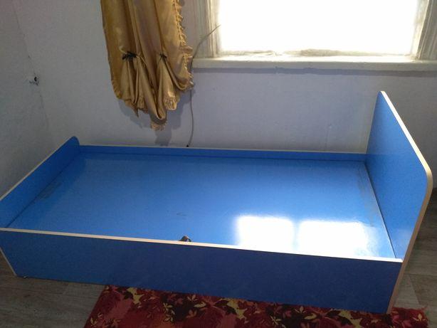 Кровать подрасковый