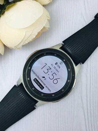 Samsung galaxy watch «Ломбард Белый»