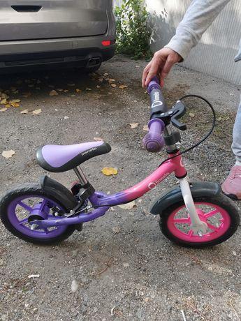 Bicicleta fără pedale Lionelo