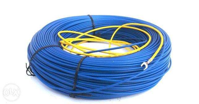 Cablu rezistenta incalzire rasad