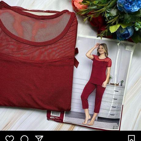 Женская домашняя одежда