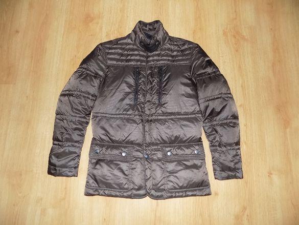 Яке trussardi палто сако горнище оригинал спортно елегантно мъжко