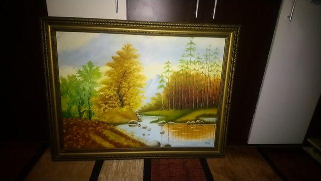 Tablou, pictura mare